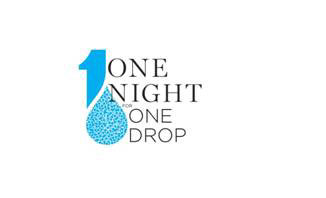 One Night For ONE DROP