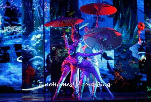 PANDA Show Dancers