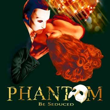 Phantom Las Vegas