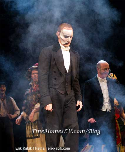 Phantom Cast