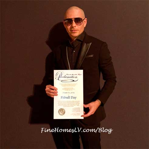 PitBull Dat Proclamation