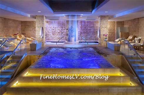 Qua Roman Bath