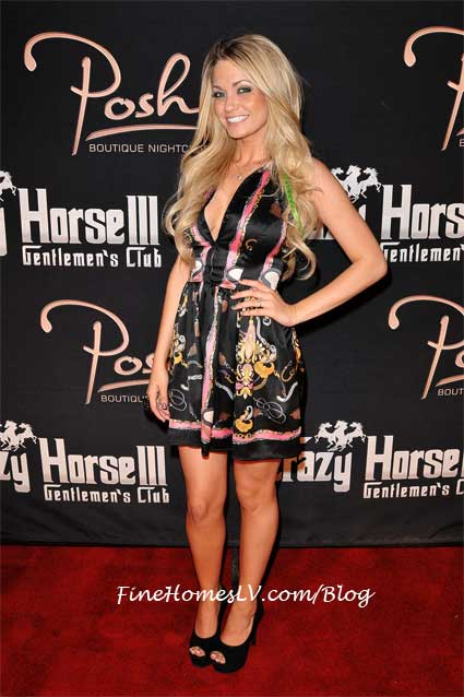 Angel Porrino at Crazy Horse III