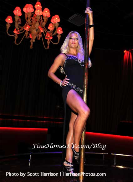 Las Vegas Strip Bars, Vegas Strip Club Features -