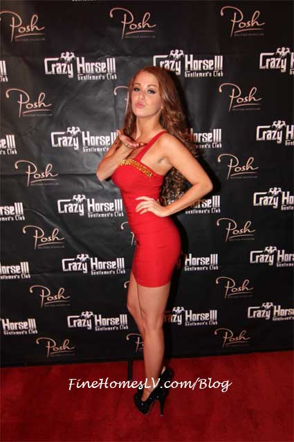 Leanna Decker at Crazy Horse III