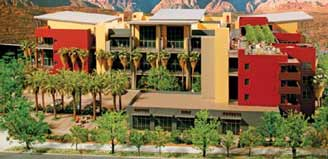 C2 Lofts in Summerlin Las Vegas