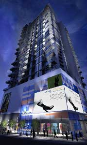 HUE Lofts Las Vegas Luxury Condos