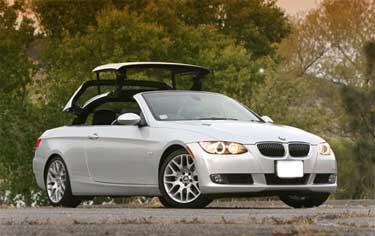 The Avenue Las Vegas Condos New BMW I Convertible - Bmw 328i hardtop convertible