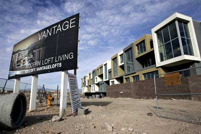 Vantage Lofts