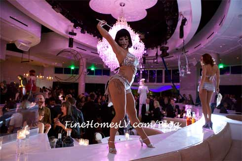 Lucent Dossier at Bagatelle