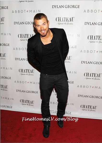 Kellan Lutz