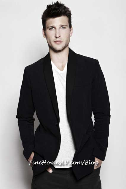 Parker Young of Suburgatory