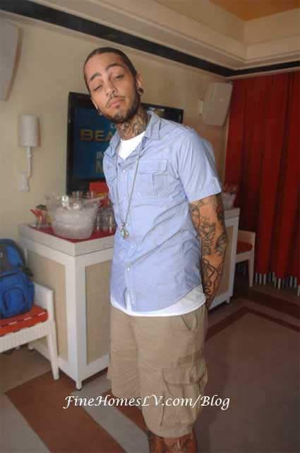 Travie McCoy