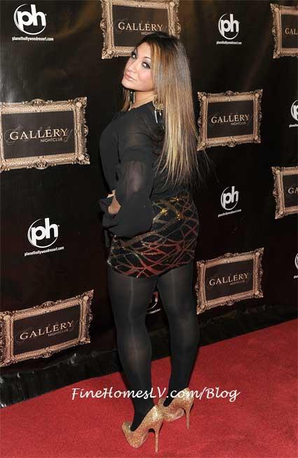 Deena Nicole at Gallery Nigthclub