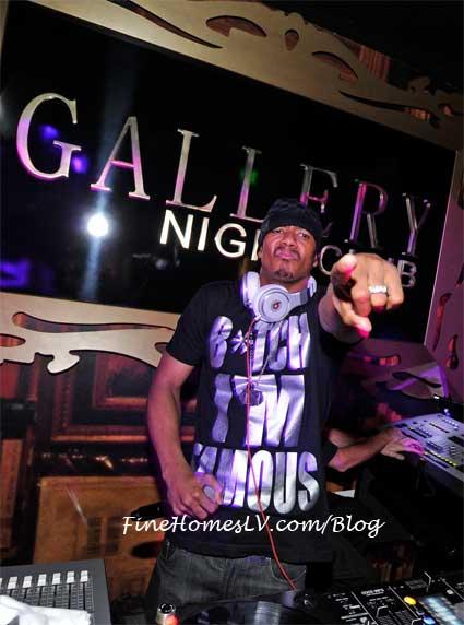DJ Nick Cannon