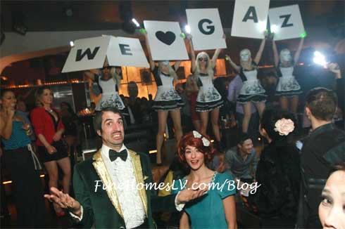 We Love The Gazillionaire