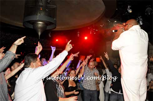 Chubb Rock at LAVO Las Vegas