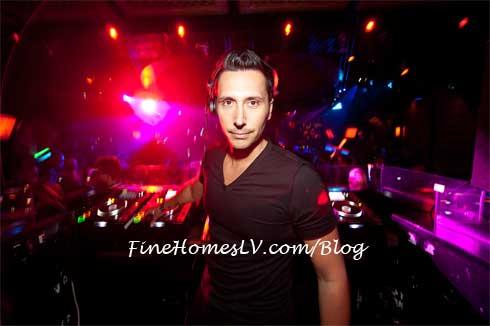 DJ Cedric Gervais