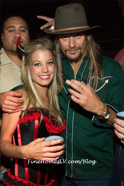 Kid Rock and Sexy Little Devil