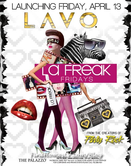 La Freak Fridays