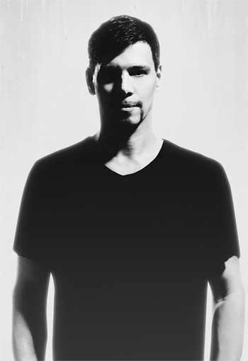 DJ Thomas Gold
