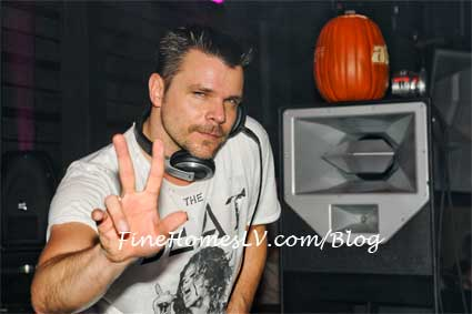 ATB Spins At MARQUEE Nightclub