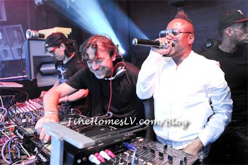 Benny Benassi and Apl.de.Ap