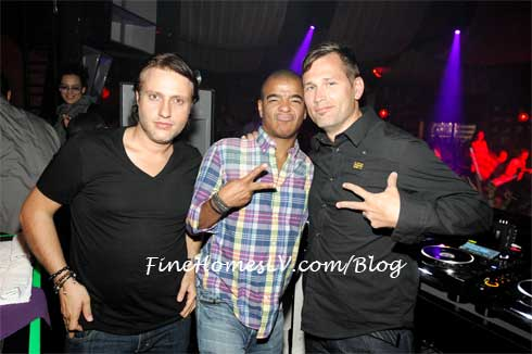 EDX, Erick Morillo and Kaskade
