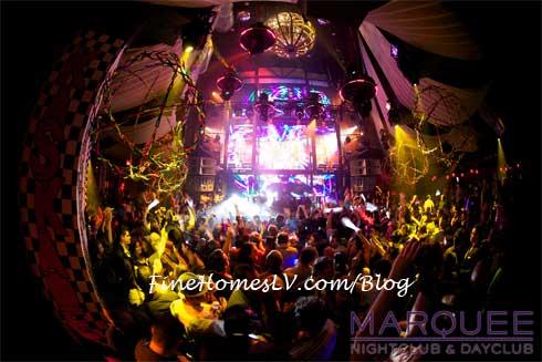 DJ Kaskade Crowd Photo