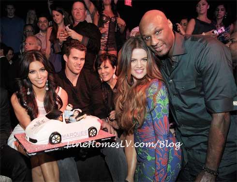 Kim Kardashian 31st Birthday Cake