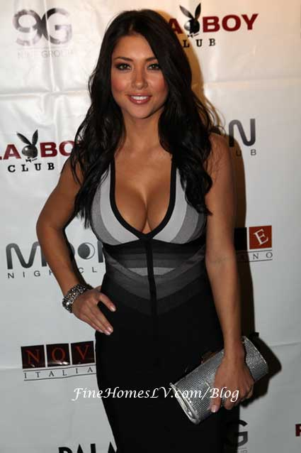 Arianny Celeste