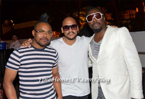 apl.de.ap, Polo Molino and will.i.am