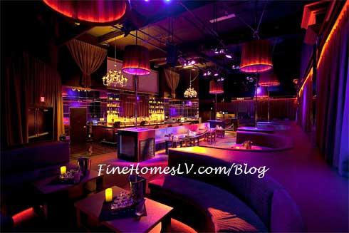 Posh Boutique Nightclub