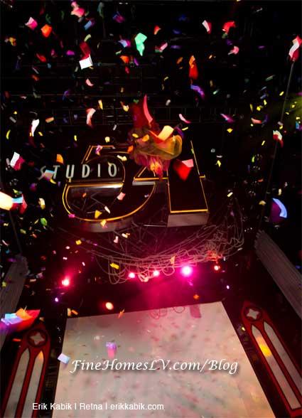 Studio 54 Confetti