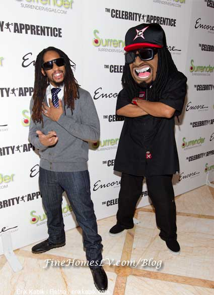 Lil Jon and Extra Jon