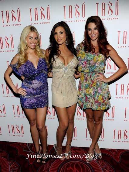 Playboy Playmates at TABU Las Vegas