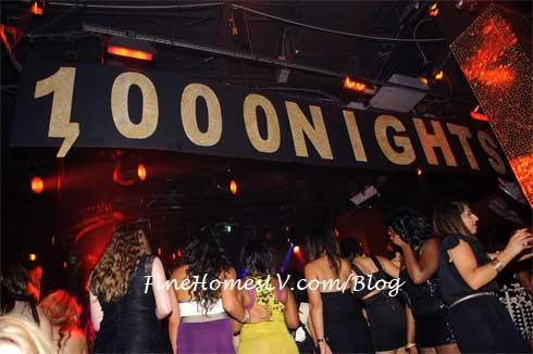 1000 Nights at TAO Las Vegas Nightclub