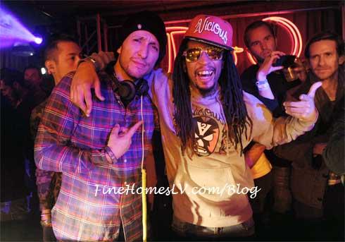 DJ Vice and Lil Jon