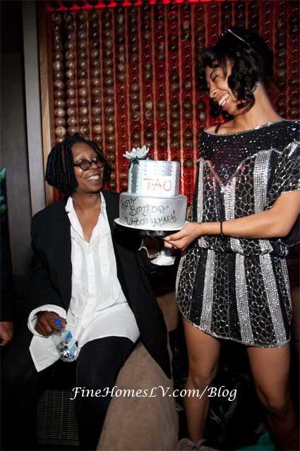 Whoopi Goldberg Birthday