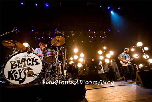 The Black Keys at The Joint