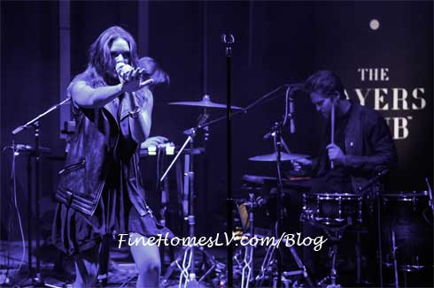 Tove Lo At The Sayers Club