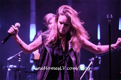 Tove Lo Performs At The Sayers Club