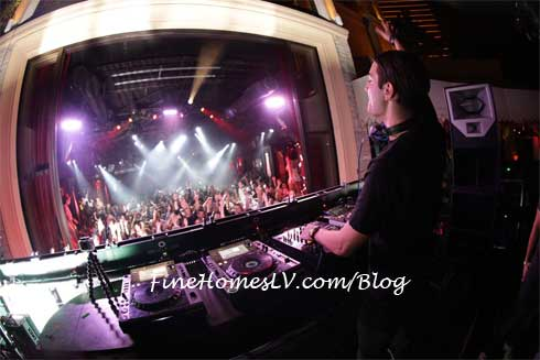 Alesso at Tryst