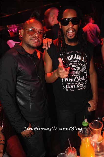 Apl.de.ap and Lil Jon