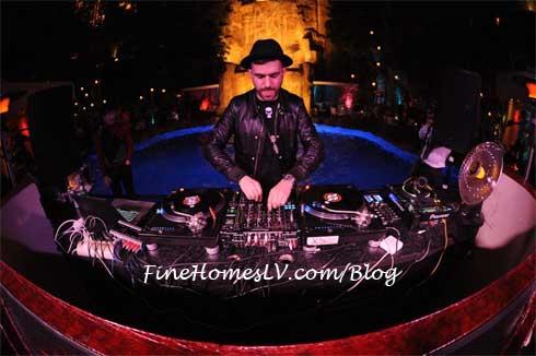 DJ A Trak