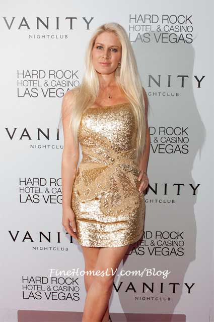Heidi Montag On The Red Carpet