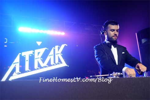 DJ Atrak