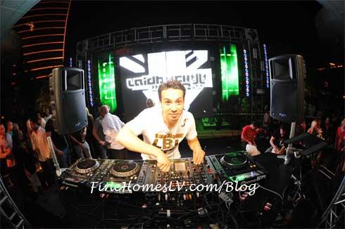 DJ Laidback Luke
