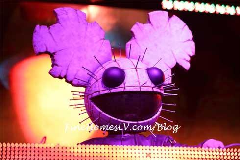deadmau5 Halloween Costume
