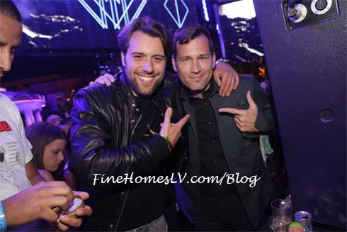 Ingrosso and Kaskade
